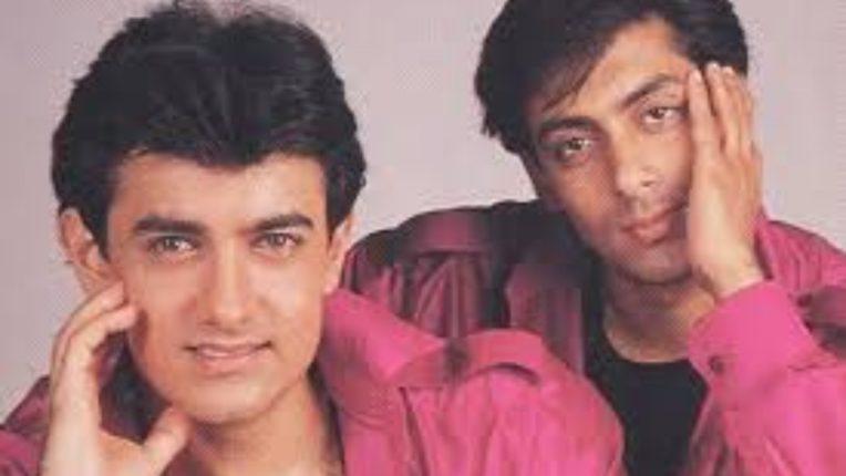आमिरच्या अफेअरबद्दल सलमान खानने आधिच केला होता खुलासा, सोशल मीडियावर व्हायरल होताेय 'तो' जूना VIDEO
