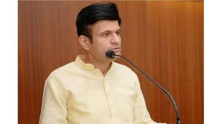 मराठा आरक्षण रद्द होण्याला महाविकास आघाडी सरकार जबाबदार : समरजीतसिंग घाटगे
