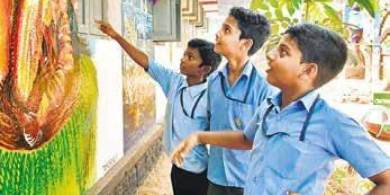 10,820 children deprived of education in Mumbai; State level survey