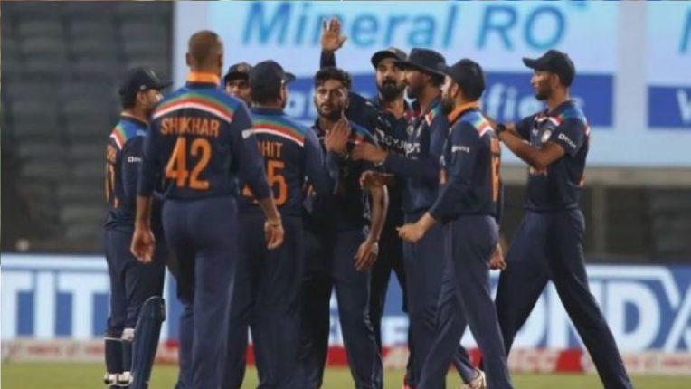 टीम इंडियाचा ICCकडून गौरव; ऑस्ट्रेलियाविरुद्धची 'तीं' मालिका सर्वोत्तम