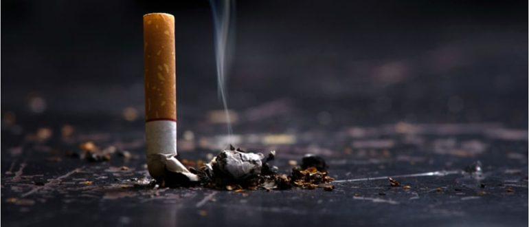 लॉकडाऊनमुळे धूम्रपान करणाऱ्यांची संख्या सहा टक्क्यांनी घटली – आरोग्यमंत्री हर्षवर्धन यांची माहिती