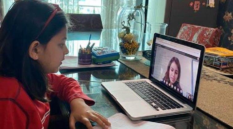 पहिली ते आठवीच्या विद्यार्थ्यांनास्वतंत्र पोर्टलद्वारे ऑनलाईन शिक्षण द्या:भाजपा प्रदेश सचिव दिव्या ढोले यांची शिक्षण मंत्र्यांकडे मागणी