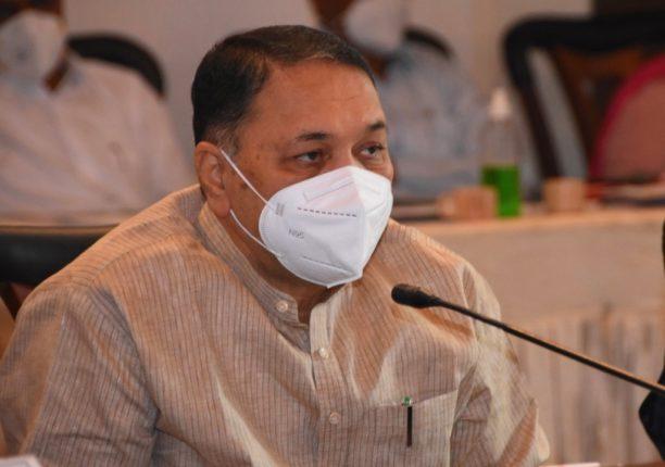 'या संदर्भात मी जास्त बोलणं उचित ठरणार नाही', अनिल देशमुखांच्या घरी 'ईडी'च्या छापेमारीवर गृहमंत्री वळसेंनी दिली प्रतिक्रिया
