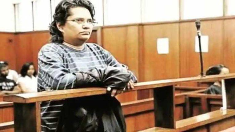 महात्मा गांधींच्या पणतीला ७ वर्षांचा तुरुंगवास, केला हा गुन्हा, दक्षिण अफ्रिकेच्या न्यायालयाचा निर्णय