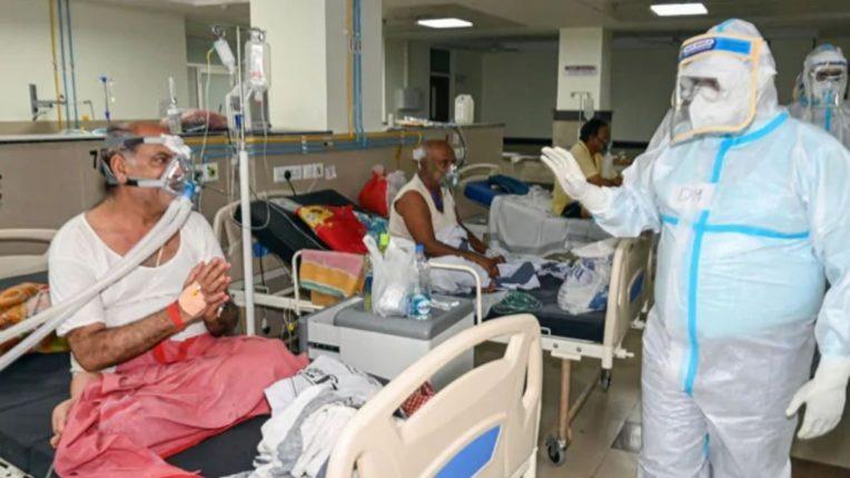 नागपुरात कोरोनाची लाट संपण्याच्या वाटेवर; बुधवारी ८१ नवीन कोरोना रुग्ण आढळले, प्रशासनाच्या प्रयत्नांना सलाम