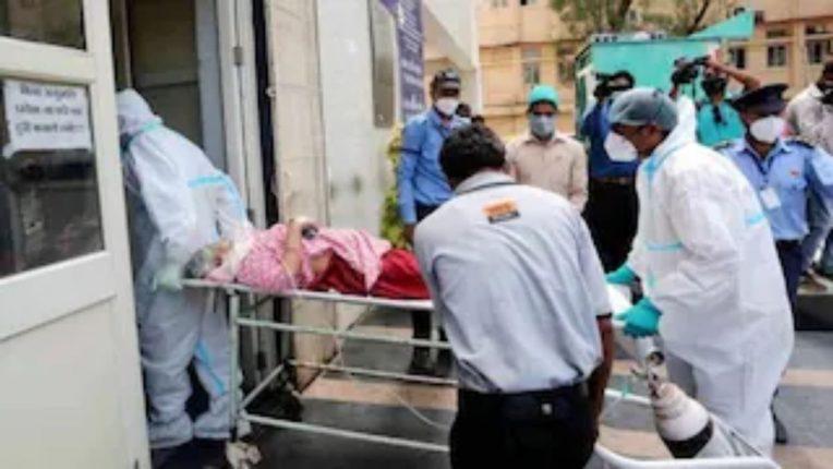नागपुरात कोरोनाची लाट ओसरली; शुक्रवारी ८९ नवीन कोरोना रुग्ण आढळले