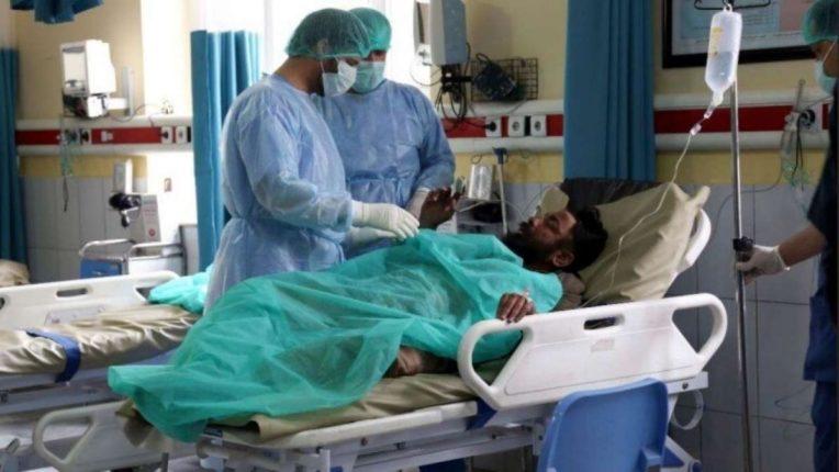नागपुरात कोरोना पाॅझिटिव्ह रुग्णसंख्या २०च्या आत; मृत्यसंख्याही ओसरली