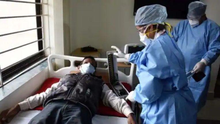 कोरोना रुग्णांची संख्या वाढतीवर? नागपुरात बुधवारी आढळले ८६ कोरोना पाॅझिटिव्ह रुग्ण