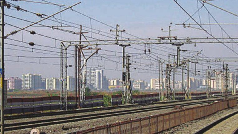 पर्यावरण संवर्धन: भारतीय रेल्वेतील विद्युतीकरण