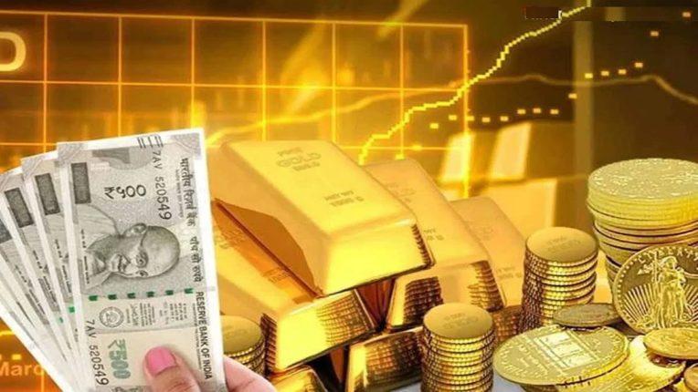 Investment in Gold: सोन्यामध्ये गुंतवणूक करा आणि तुम्हीही होऊ शकता मालामाल, हे ४ पर्याय एकदा आजमावून तर पाहा