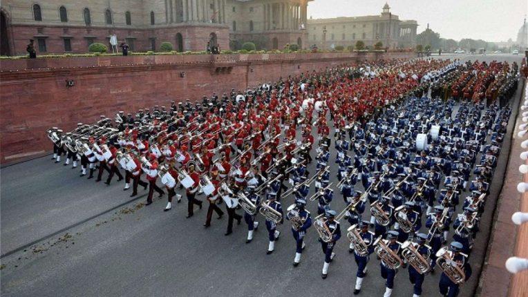 भारतीय सैन्याच्या बँडची ट्यून बदलणार, हे आहे खरं कारण