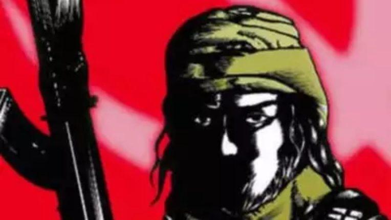 १ कोटीचे बक्षीस असलेल्या जहाल माओवाद्याचा हृदयविकाराने मृत्यू; तेलंगणा पोलिसांची माहिती