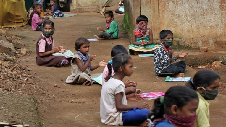 वर्ध्यात कोरोनाने हिरावले ३७६ बालकांचे छत्र, बालकल्याण विभागाच्या सर्वेक्षणात तथ्य आले समोर