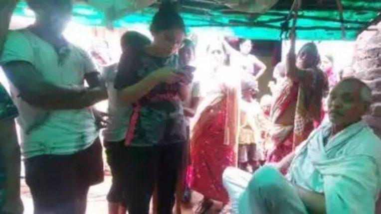 राज पांडे हत्याकांड : 'या' वादग्रस्त छायाचित्रामुळे सूरजने पांडे परिवारावर सूड उगविला