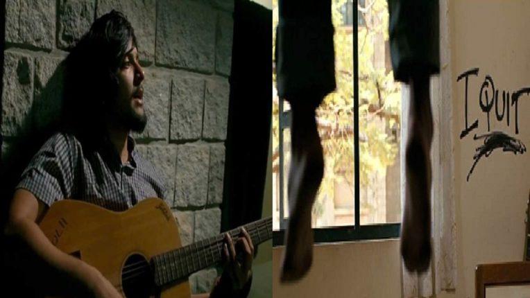 'थ्री इडियट्स' चित्रपटात आत्महत्या केल्यानंतर नैराश्यात गेला होता अभिनेता, धक्कादायक कारण आलं समोर!