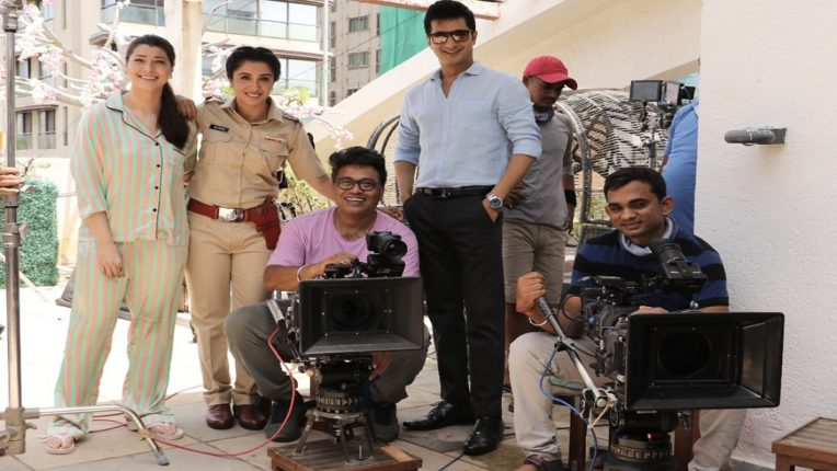 'अनुराधा' वेबसिरीज ऑनफ्लोर, संजय जाधव करणार पहिल्यांदाच वेबसिरीजचे दिग्दर्शन!