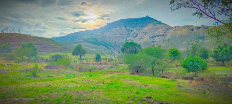 रायरेश्वर, रोहिडेश्वर किल्ल्यांवर पर्यटनाला बंदी ; भोर प्रशासनाचा निर्णय