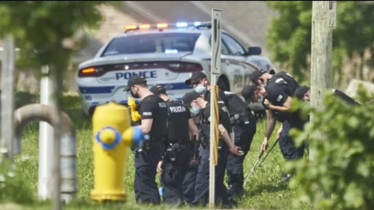Muslim family crushed to death under truck in Canada; 4 killed in brutal incident