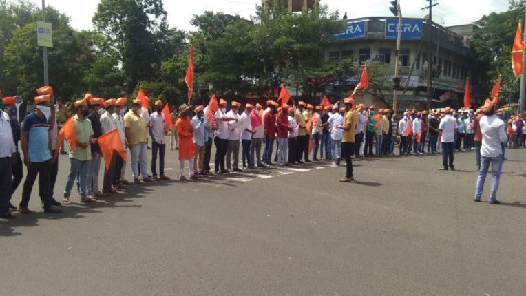 chakka jam protest
