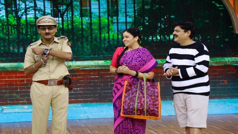 थुकरट वाडीचे विनोदवीर आता मुंबईमध्ये शूटिंगसाठी सज्ज!