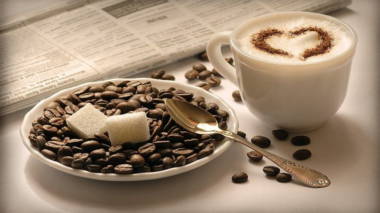 The benefits of drinking coffee regularly