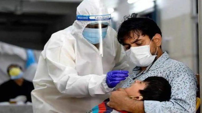 मुंबईमध्ये ५० टक्क्यांपेक्षा जास्त लहान मुलांमध्ये आढळल्या कोरोनाच्या अँटिबॉडीज, सेरो सर्व्हेतून झाला खुलासा