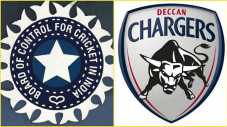 deccan charges and bcci