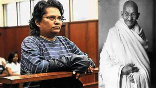Hatma Gandhi's son-in-law sentenced to 7 years in prison; Fraud and forged documentation case
