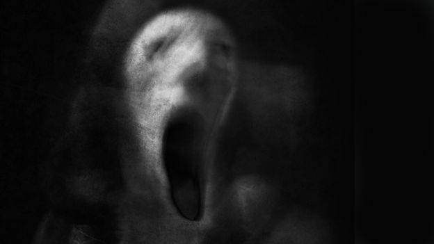 Complaint against ghosts reported to police; The police also lodged a complaint
