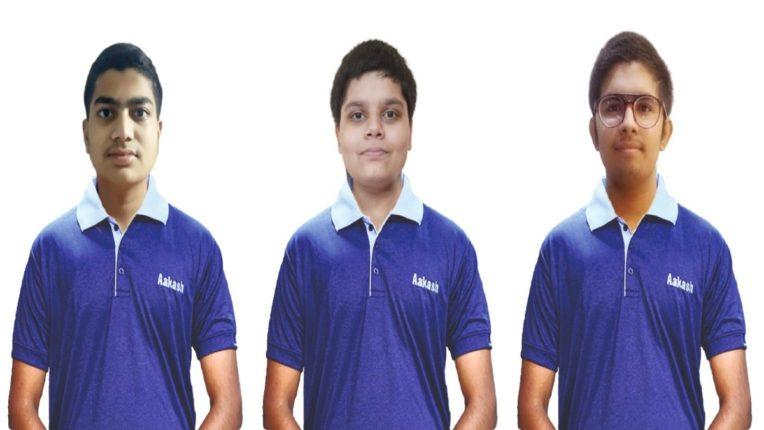 NTSE (Stage-I) मध्ये आकाश इन्स्टिट्यूटचा अकोला येथील विद्यार्थी सार्थक ठाकरे महाराष्ट्रात पहिला