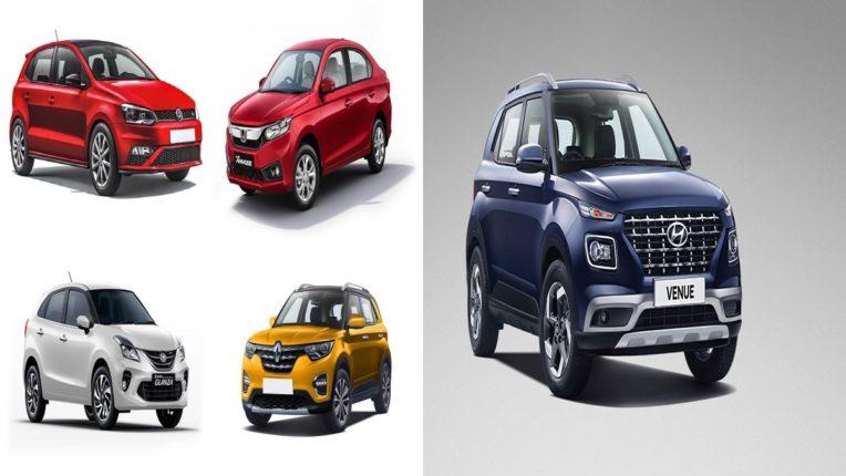 भारतातल्या 5 सर्वोत्तम ऑटोमॅटिक कार मिळणार 10 लाखांच्या आत