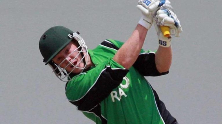 Kevin O'Brien says goodbye to cricket; Retired from ODI cricket