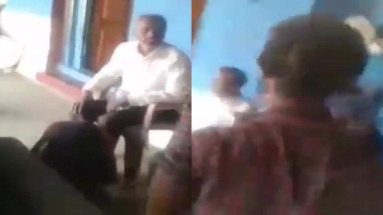 Dabangs punished Dalit youth for love in Jabalpur