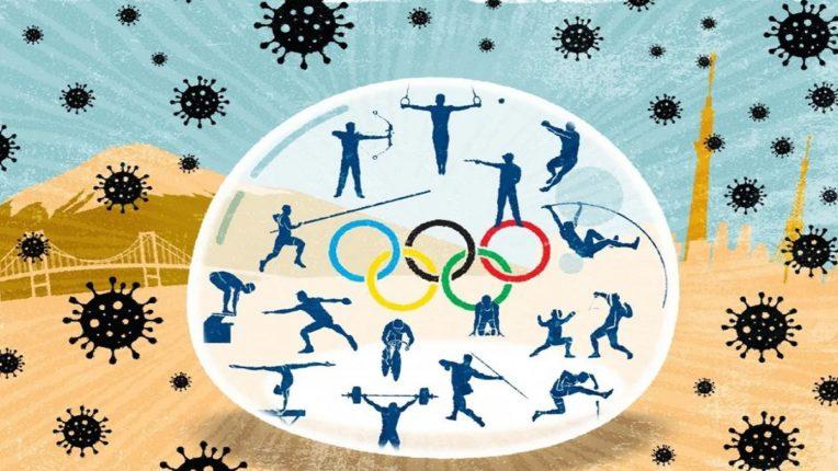 जपान सरकारच्या कठोर तरतुदी; भारतीय ऑलिम्पिक खेळाडूंसाठी कडक नियम