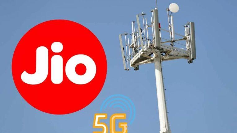 Airtel नंतर आता Jio नेही मुंबईत सुरू केलं 5G ट्रायल, जाणून घ्या
