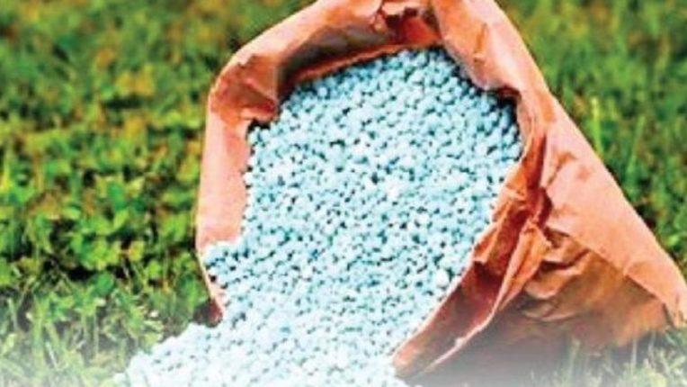 तब्बल 'इतक्या' लाखाहून अधिक किमतीच्या खतांची बेकायदेशीर विक्री, भरारी पथकाने केली कारवाई