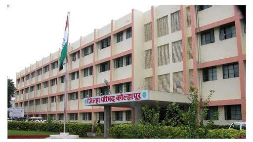 Election of Kolhapur Zilla Parishad President-Vice President; Internal rift in the Mahavikas front from the presidency