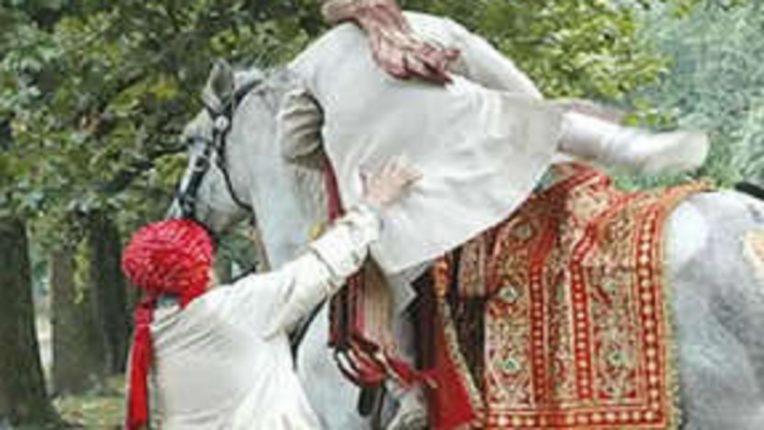 नवऱ्याला घोड्यावर चढता आले नाही म्हणून नवरीचा लग्नाला नकार, नक्की काय आहे हे प्रकरण? : वाचा सविस्तर