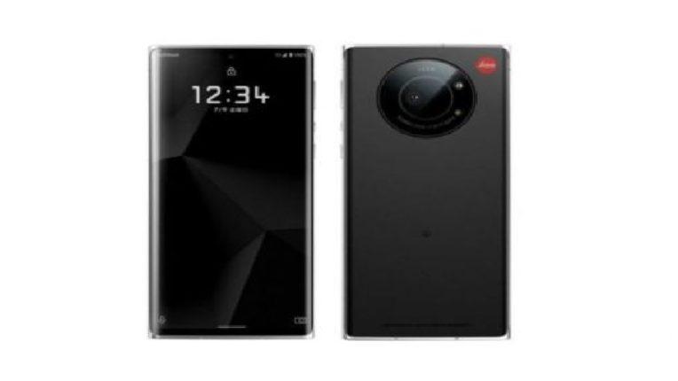 1 इंचाच्या कॅमेरा सेन्सरसह Leica Leitz Phone 1 लाँच; जाणून घ्या