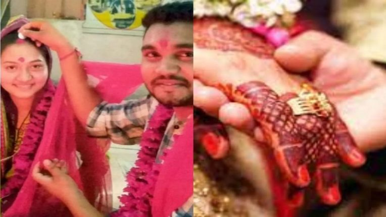 मुस्लिम तरुणीने हिंदू मुलासोबत केलं लग्न; आता पोलिसांकडे केलीये सुरक्षेची मागणी