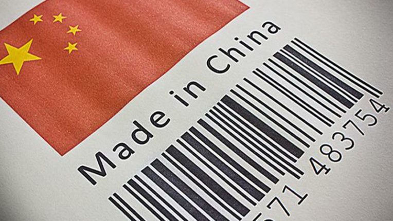 Hit China economically; 43% of Indians did not buy any Chinese goods