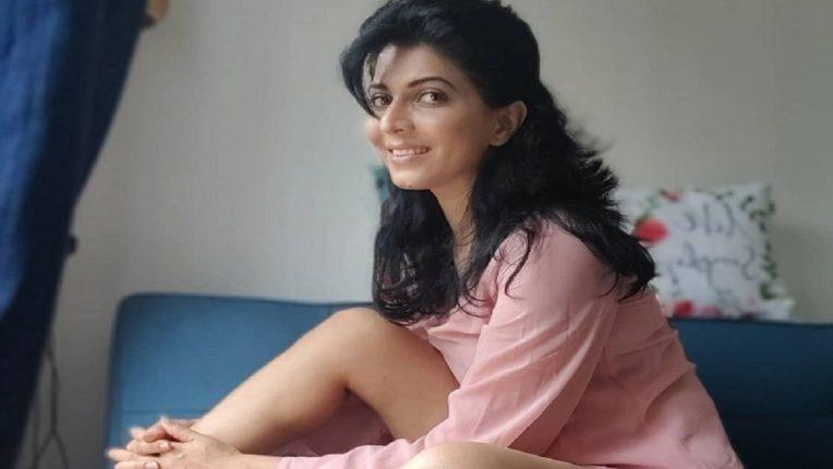 'सुख म्हणजे नक्की काय असतं' मालिकेतील शालिनी वहिनीची बहिण आहे प्रसिद्ध अभिनेत्री!