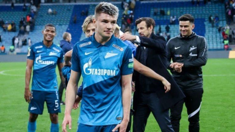 रशियाचा फुटबॉलपटू मोस्तोवोय याला कोरोनाची लागण