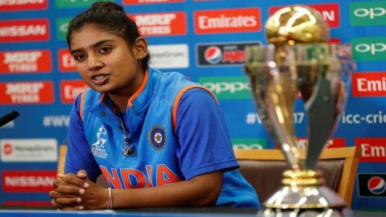 BCCI कडून खेल रत्न पुरस्कारासाठी मिताली राजसह भारताच्या दिग्गज फिरकीपटूची शिफारस