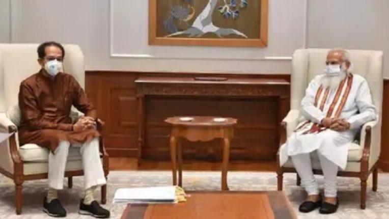 मोदी-ठाकरेंच्या बंद खोलीतील भेटीत पंतप्रधान पद अडीच-अडीच वर्षे वाटून घ्यायचा निर्णय तर झाला नाही ना?; मनसेचा टोला