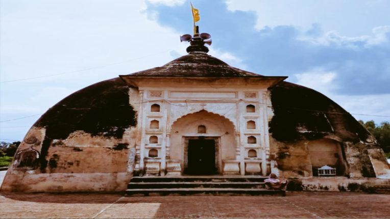 monsoon temple kanpur