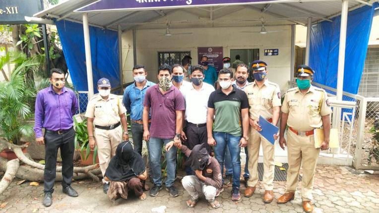 mumbai criminals