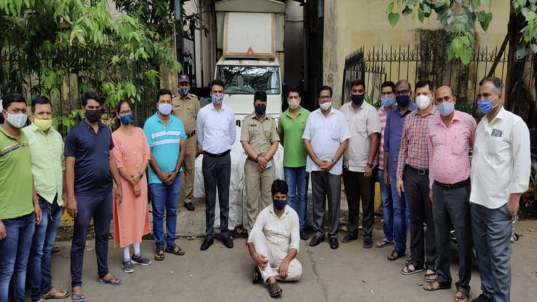mumbai gutkha selling criminals