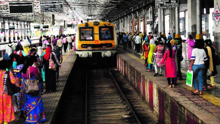 सर्वसामान्यांना लोकलमध्ये प्रवेश द्या नाही तर… प्रमुख रेल्वे स्थानकावर तीव्र आंदोलन करण्याचा भाजपचा इशारा