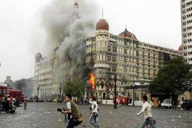 Conspiracies are being hatched to carry out a major terrorist attack like 26/11 in the country; Exciting claim